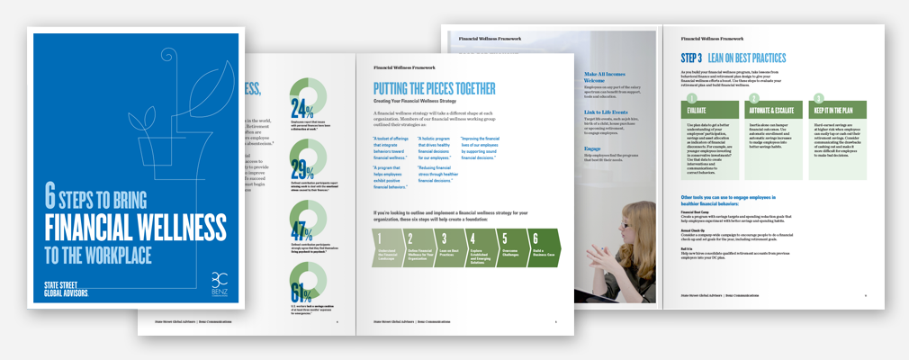 Financial Wellness Framework PDF