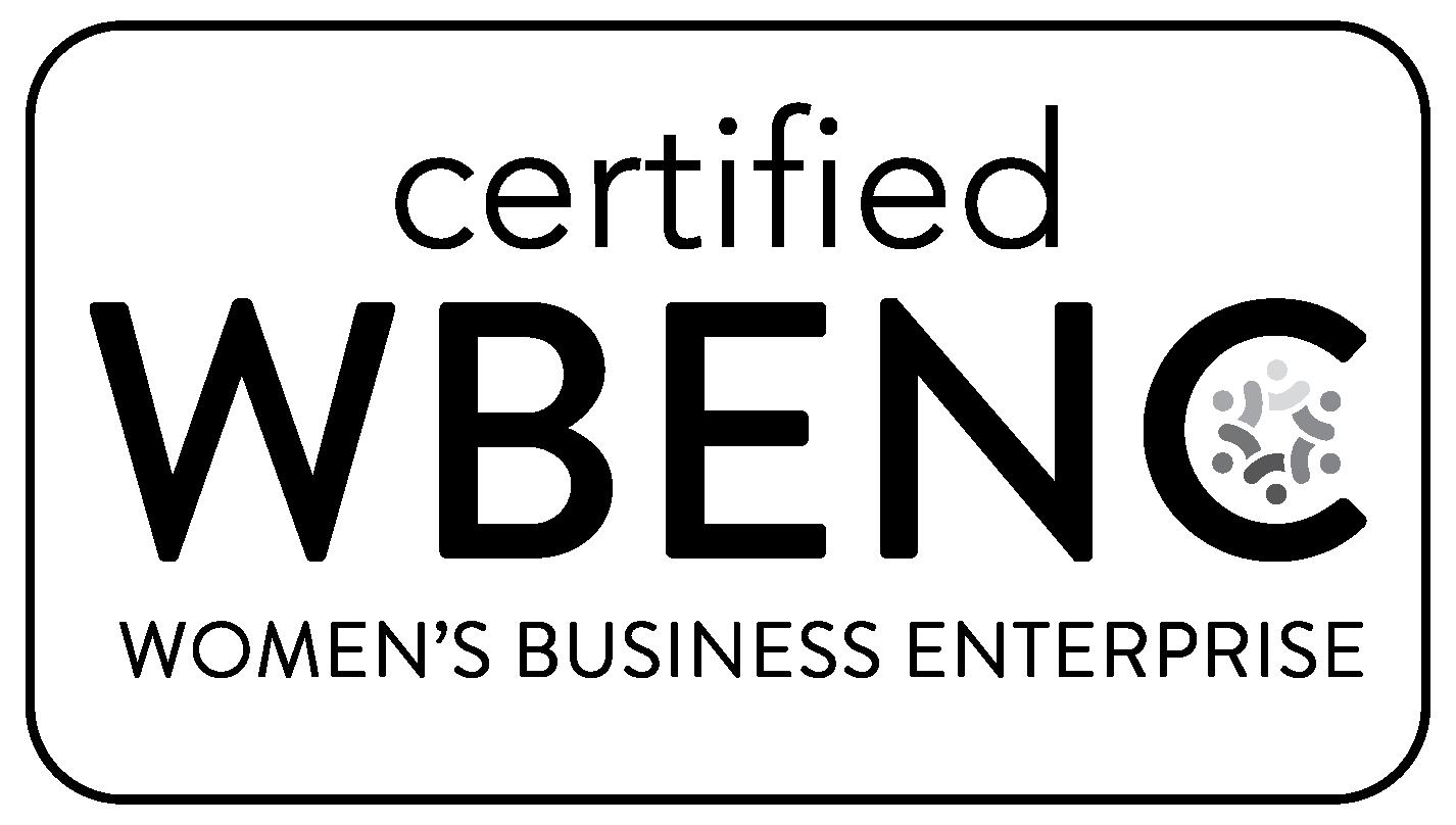WBENC certification